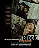 img - for The Complete Handbook of Block Scheduling book / textbook / text book
