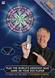 Who Wants To Be A Millionaire [DVD]