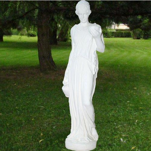 """Statue """"Hebe, Göttin der Jugend"""", groß günstig bestellen"""