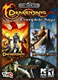 Drakensang the Complete Saga: Dark Eye + River Of Time + Phileassons Secret