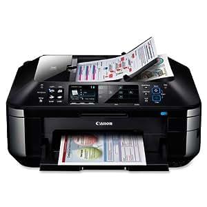 Canon Pixma MX882 Wireless Office All-in-One Inkjet Printer (4894B002)