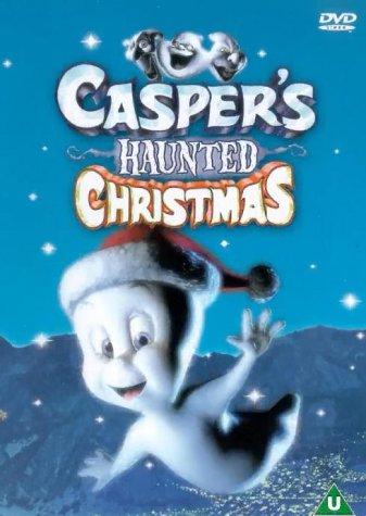 Casper's Haunted Christmas [DVD]