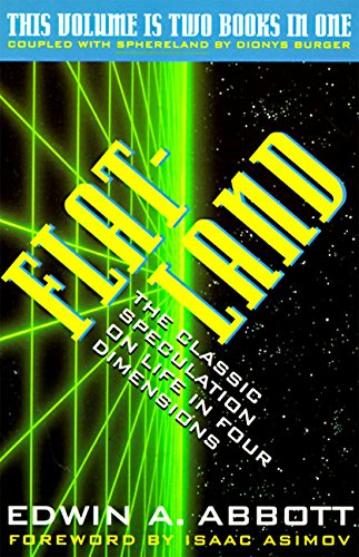 Flatland / Sphereland