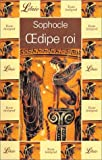 echange, troc Sophocle - Oedipe roi