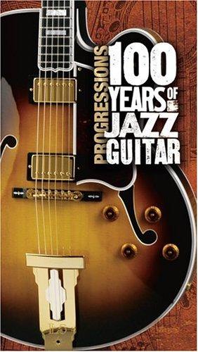 Carlos Santana - Progressions: 100 Years of Jazz Guitar - Zortam Music