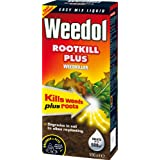 Weedol Rootkill Plus 500 ml Liquid Concentrate Weed Killer