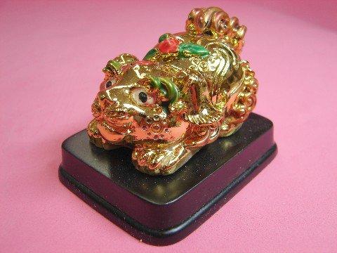Chinese Zodiac Statues