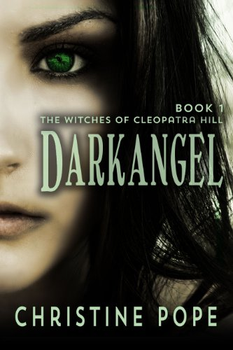 Darkangel (The Witches of Cleopatra Hill)