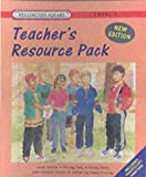 Wellington Square: Level One Teacher's Resource Pack (0174016034) by Gaines, Keith