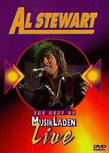 Best of Musikladen:Al Stewart [DVD] [Region 1] [US Import] [NTSC]