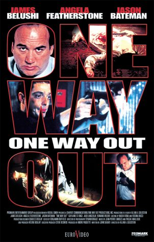 One Way Out [VHS]