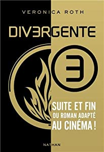 divergent tome 3 ebook telecharger