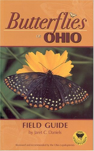 Butterflies of Ohio Field Guide