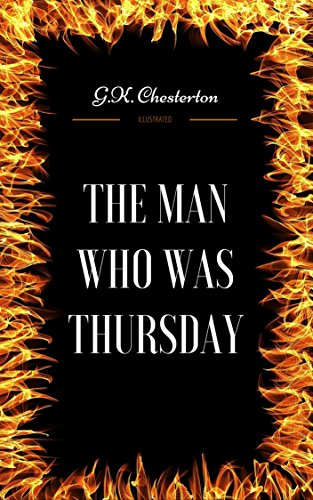 the-man-who-was-thursday-by-g-k-chesterton-illustrated-english-edition