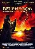 Belphégor - Das Phantom des Louvre title=