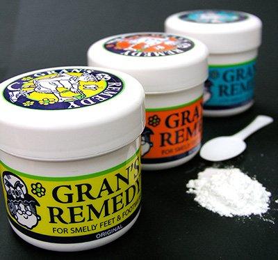 グランズレメディ クールミント 50g Grans Remedy - Cooling 並行輸入品