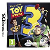 Toy Story 3: The Video Game (Nintendo DS)by Disney Interactive