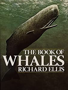 "Cover of ""Book of Whales"""