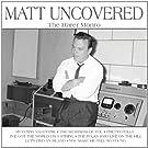 Matt Uncovered - The Rarer Monro
