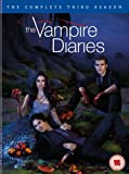 The Vampire Diaries - Season 3 (DVD + UV Copy) [2012]