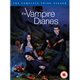 Vampire Diaries - Season 3 [UK Import]von &#34;WARNER HOME VIDEO&#34;