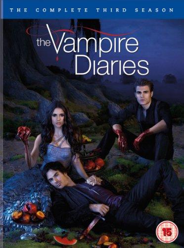 The Vampire Diaries - die komplette dritte Staffel [2 DVDs] [Alemania]