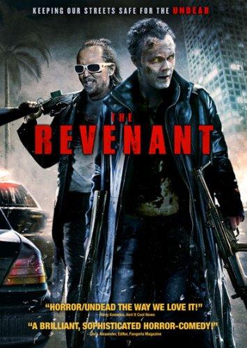 Revenant [DVD] [Import]