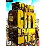 Tycoon City: New York (PC CD)by Namco Bandai