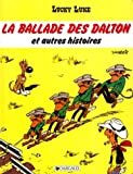 La Ballade des Dalton et autres histoires