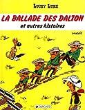 La Ballade des Dalton et autres histoires