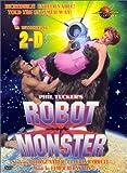 echange, troc Robot Monster [Import USA Zone 1]