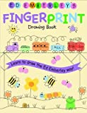 img - for Ed Emberley's Fingerprint Drawing Book[EE FINGERPRINT DRAWING BK][Paperback] book / textbook / text book