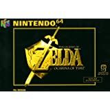 "The Legend of Zelda: Ocarina of Timevon ""Nintendo"""