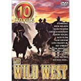 The Wild West 10 Movie Pack ~ Various