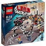 The LEGO Movie 70807: MetalBeard's Duel