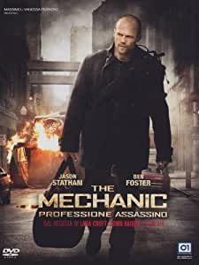 The mechanic - Professione assassino [IT Import]