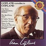 V1:Copland Conducts Copland
