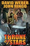 Throne of Stars (March Upcountry combo volumes Book 2) (English Edition)