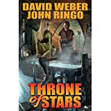 Throne of Stars (March Upcountry combo volumes Book 2) ~ David Weber