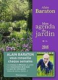 Mon agenda du jardin