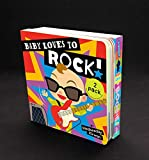 img - for Baby Loves to Rock! & Baby Loves to Boogie! 2-pack book / textbook / text book