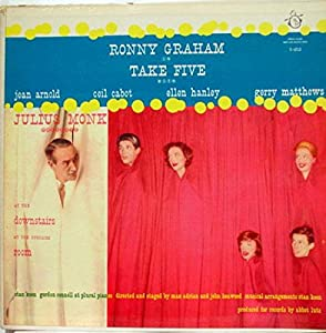 Ronny Graham - Take Five