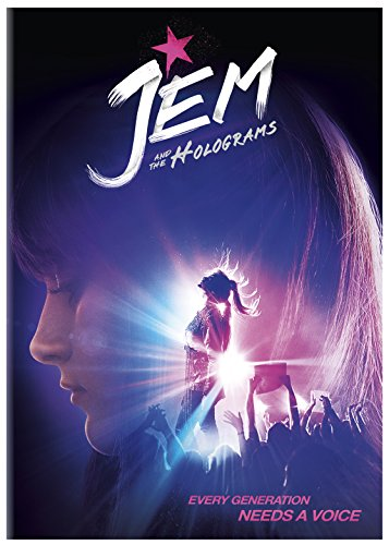 Jem and the Holograms (Jem Media compare prices)