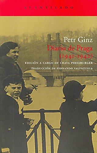 Diario de Praga (1941-1942) (El Acantilado)