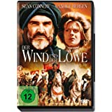 Der Wind und der Lwevon &#34;Sir Sean Connery&#34;