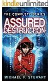 Assured Destruction: The Complete Series