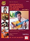 Essential Flamenco Guitar: Volume 1