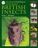 img - for The Royal Entomological Society Book of British Insects book / textbook / text book
