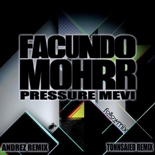 Pressure Mevi (Original Mix)