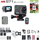 AEE S71 16MP 4K Full HD 1080p 60 fps Built-In Wi-Fi Waterproof Wearable Camera 32GB Extended Edition